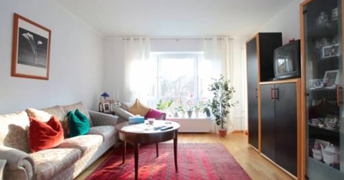 Private Apartment Relax Stein (5354)