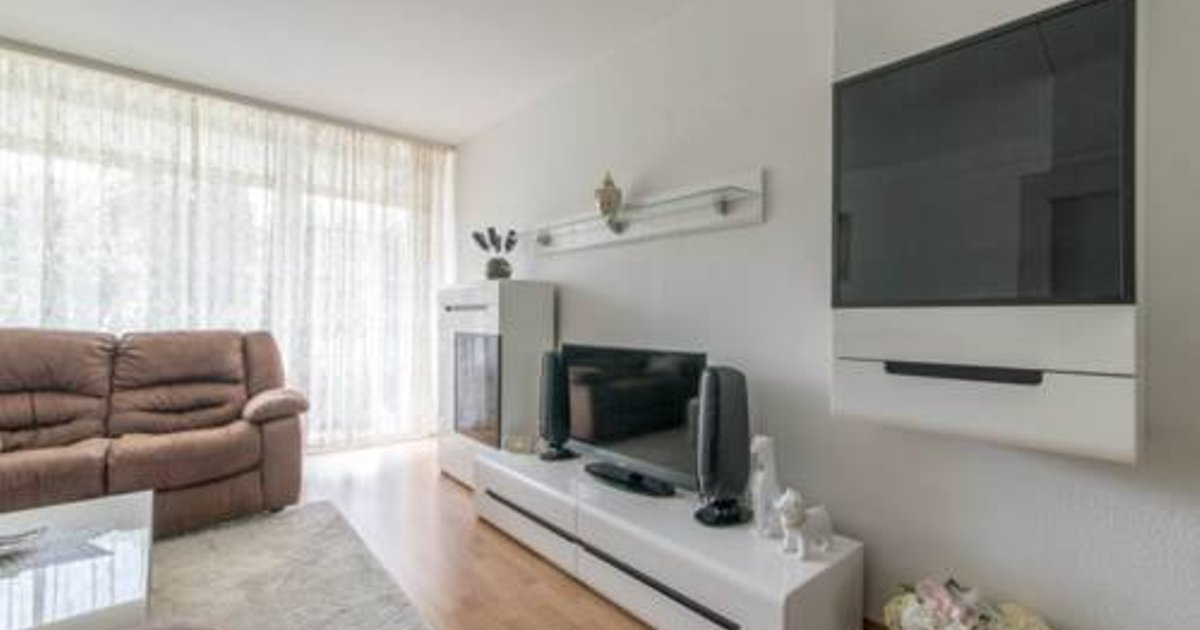 Private Apartment Relax Laatzen (5394)