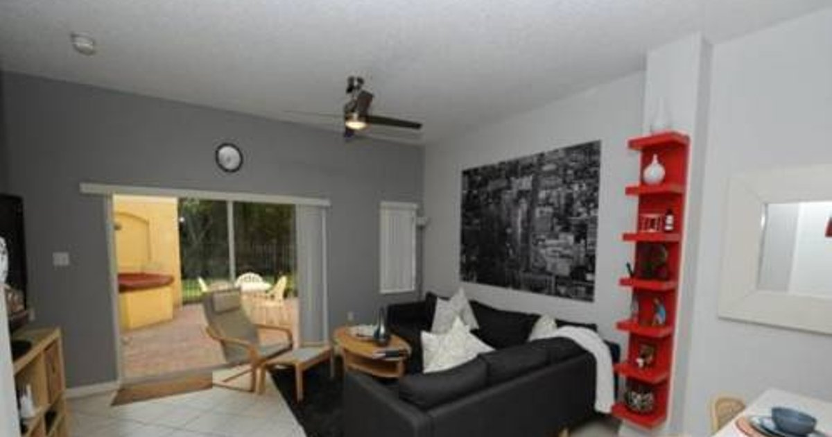 Ormond Beach Townhome 4717