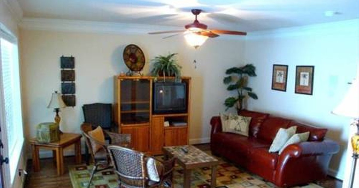 South Padre Island Townhome 15217-1