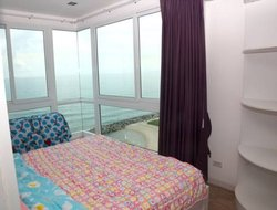 Rayong City hotels with sea view