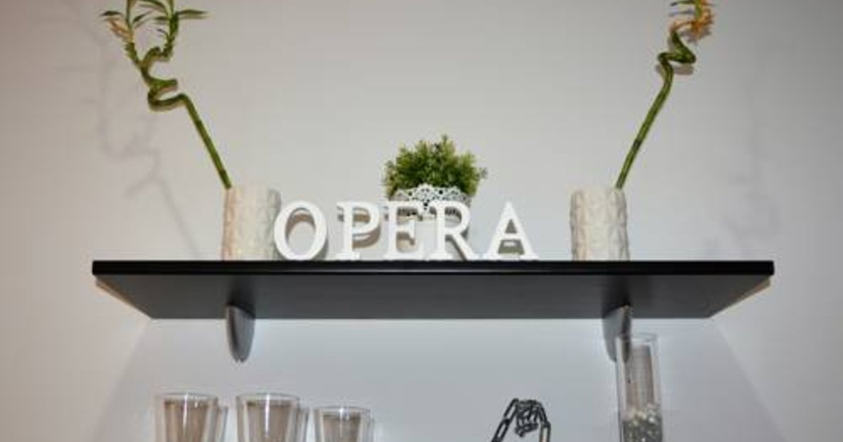 Apartamento Grand Dream Opera