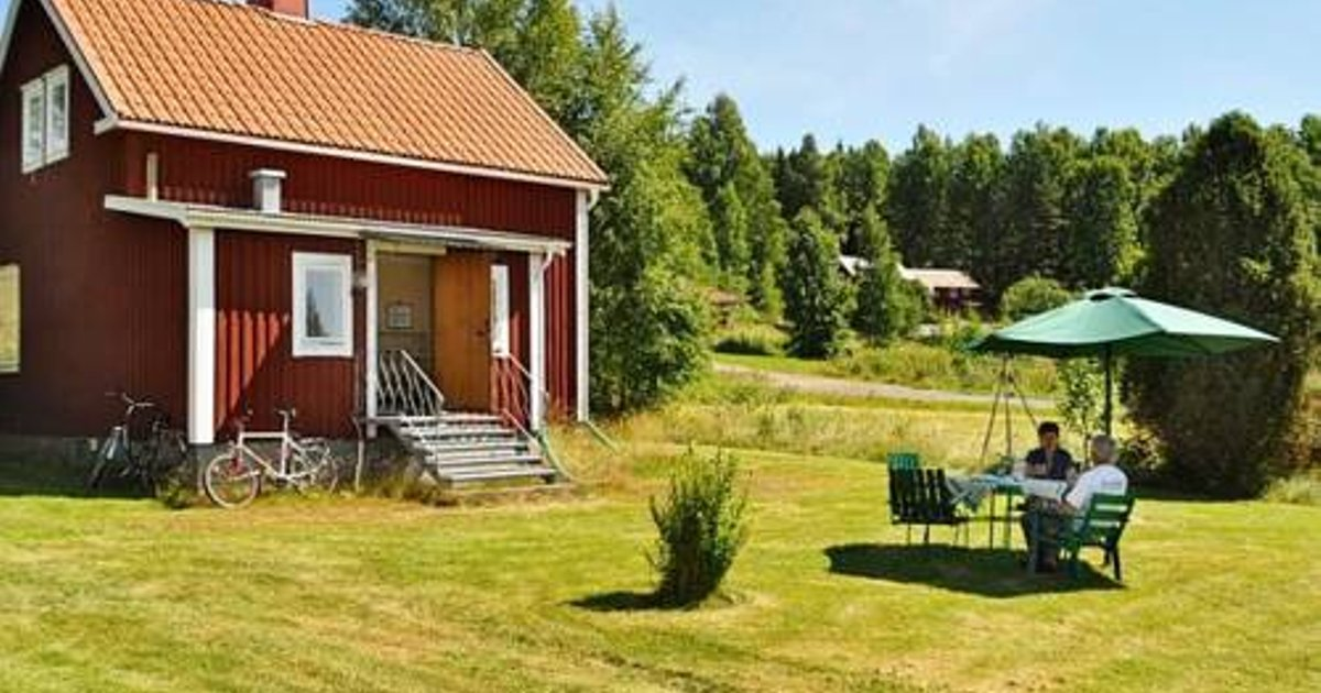 Holiday Home Gräs