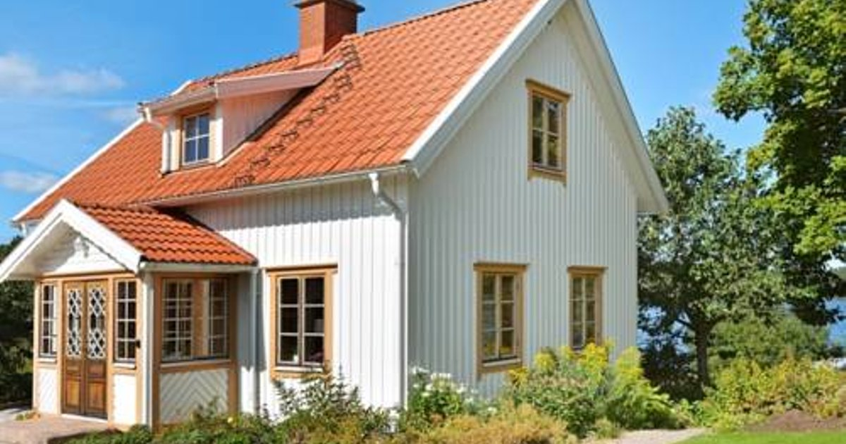 Holiday Home Albo Sjögård