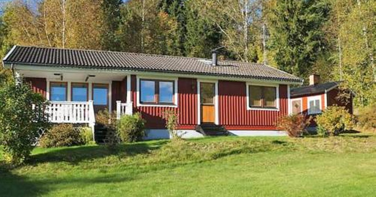 Holiday Home Hagadalsväg