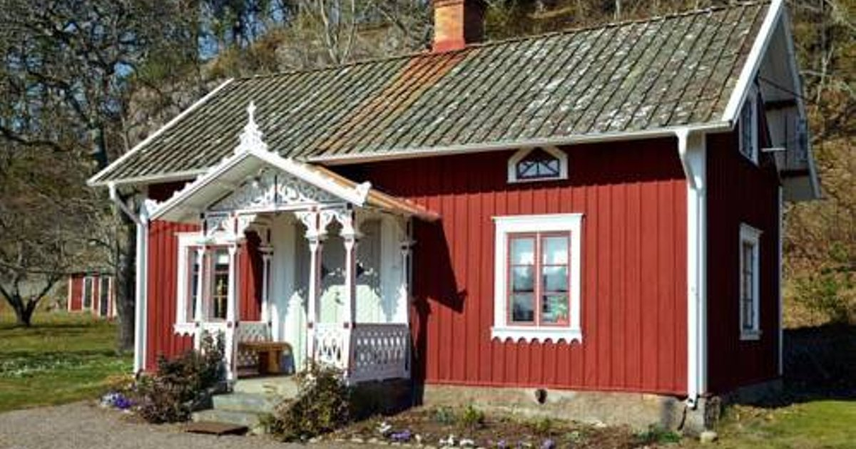 Holiday Home Ringaberget