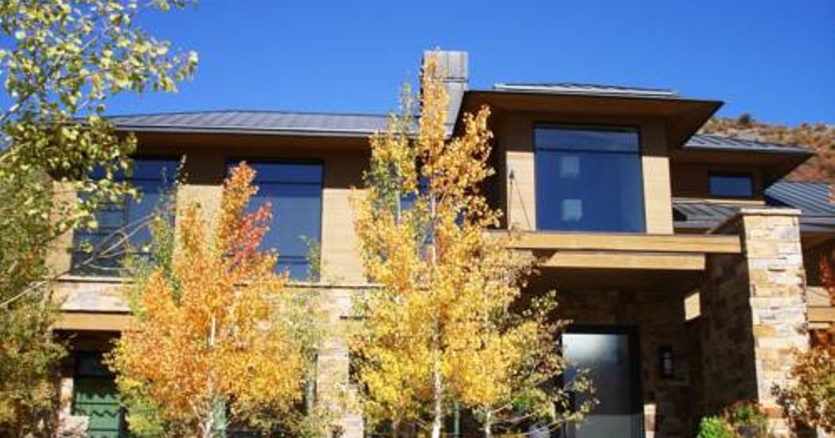 Snowmass Holiday Home