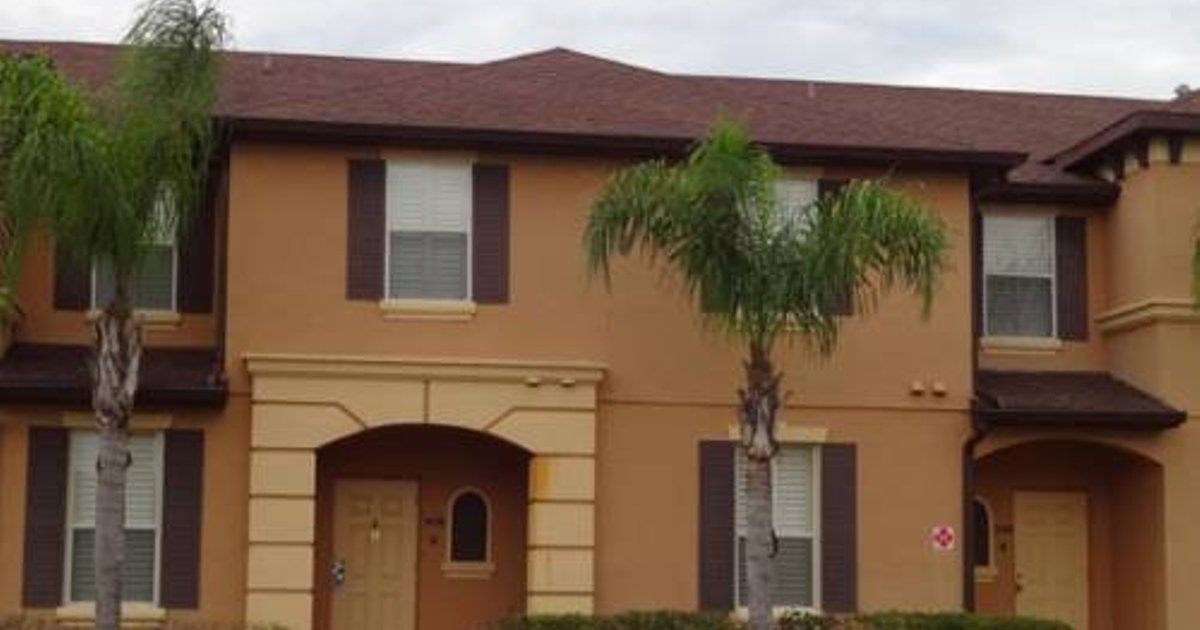 Calabria Townhome 3438