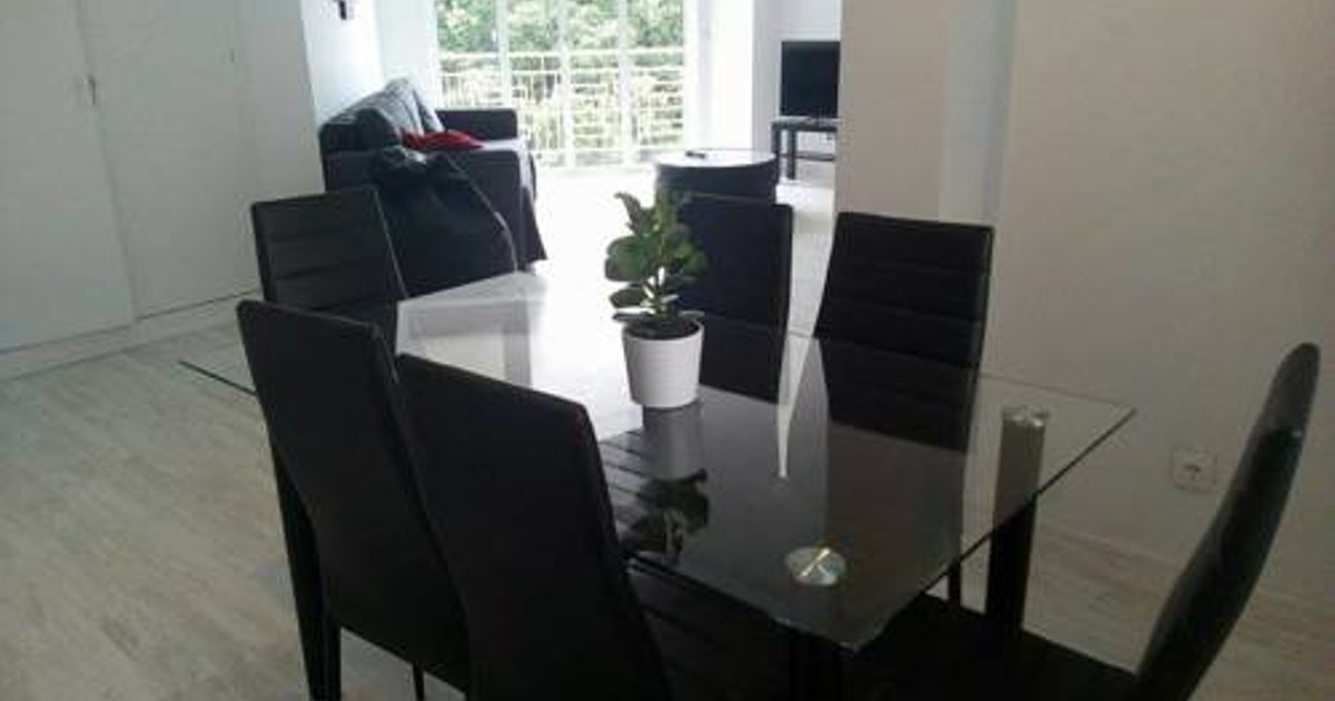 3BR Apt in the best location of Fuengirola