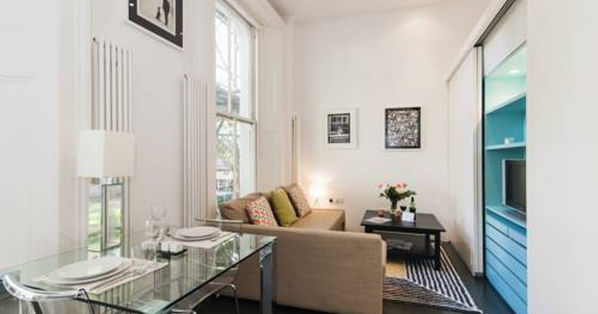 FG Apartment - Bayswater, Leinster Square