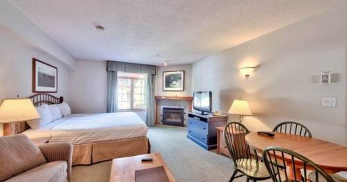 Hearthstone Lodge Village Center Apartment HS404 British Columbia