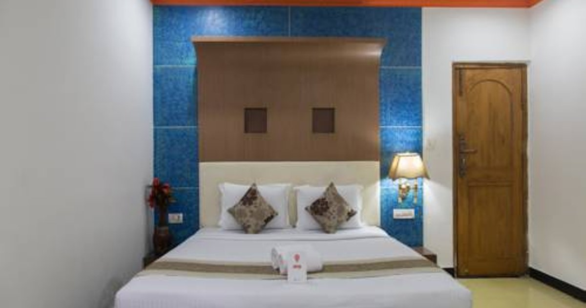 OYO Rooms Nagpur ST Stand