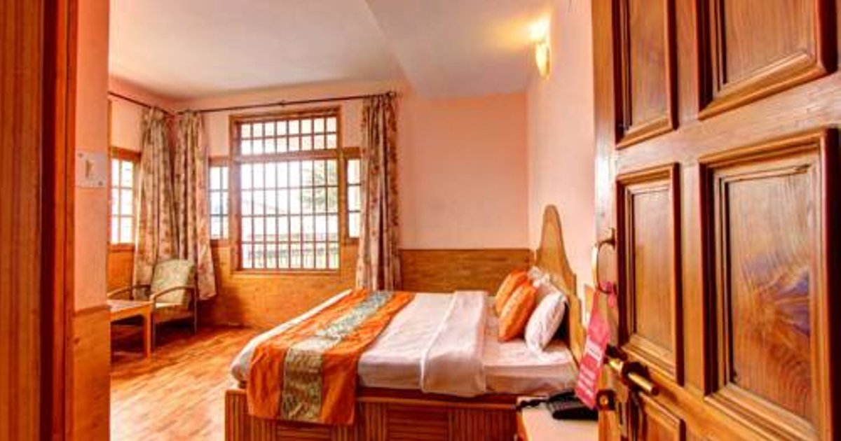 OYO Rooms Cedar Forest View