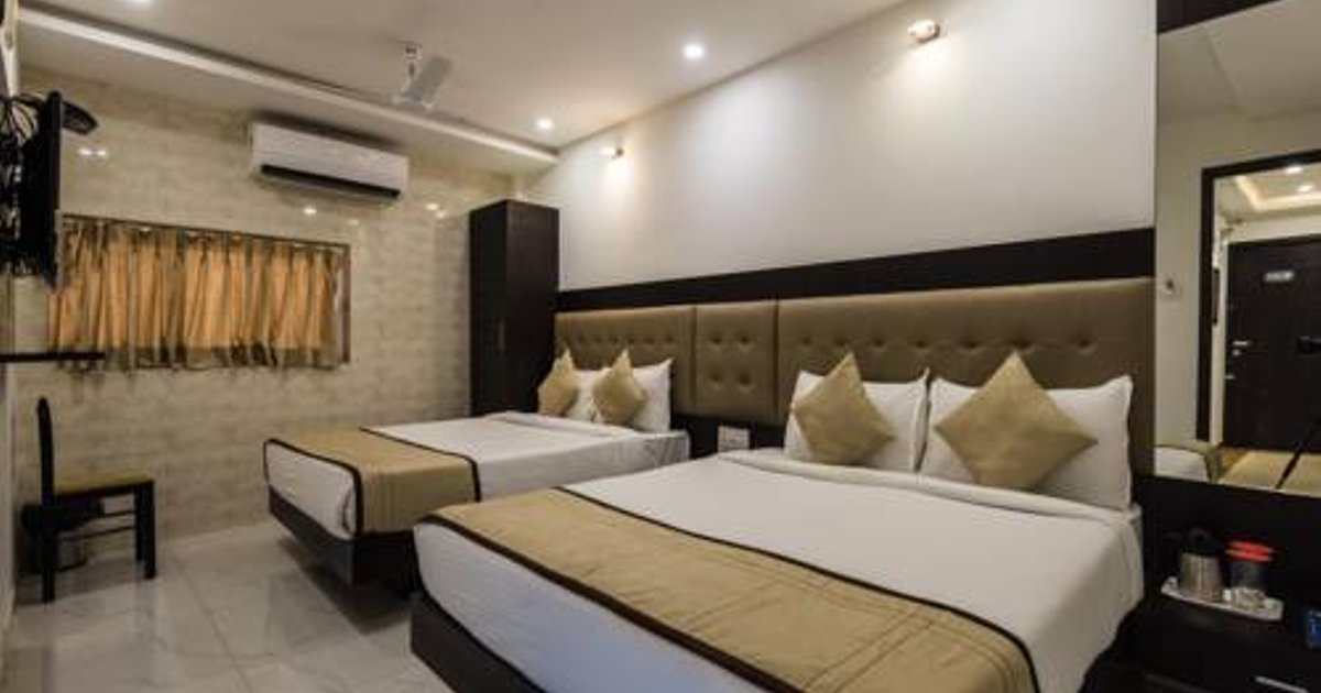 OYO Rooms Kurla CST Road