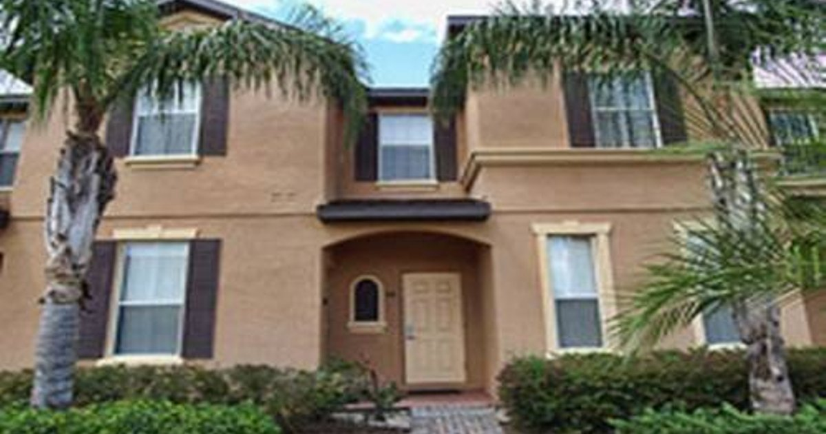 Calabria Townhome 616