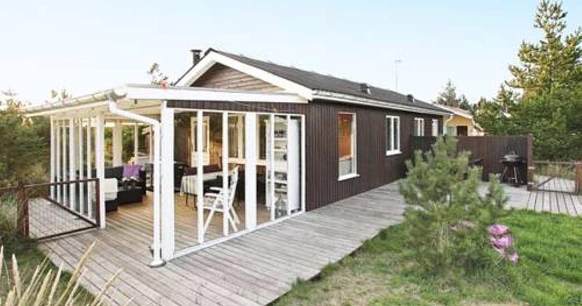 Holiday Home Mølgaardsvej II