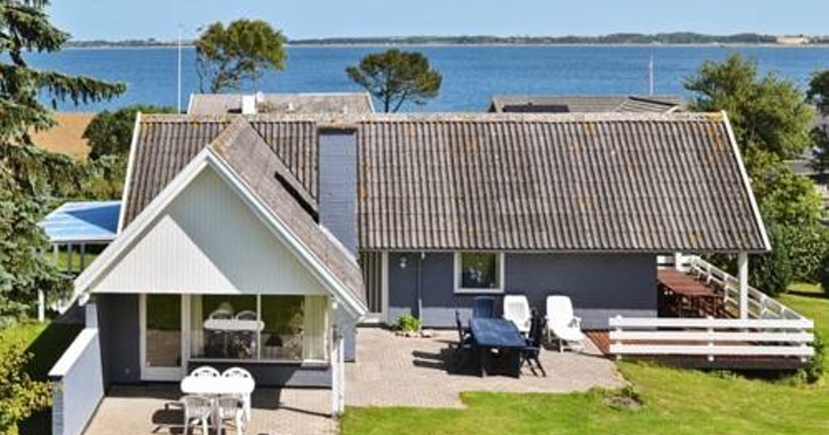 Holiday Home Madehøjvej