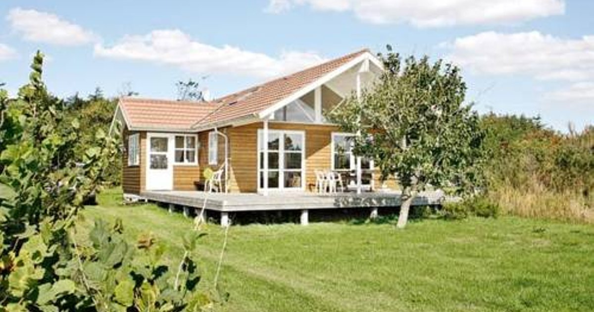 Holiday Home Harevej II