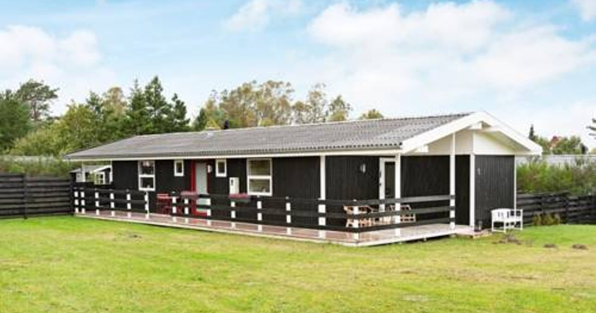 Holiday Home Amagervej