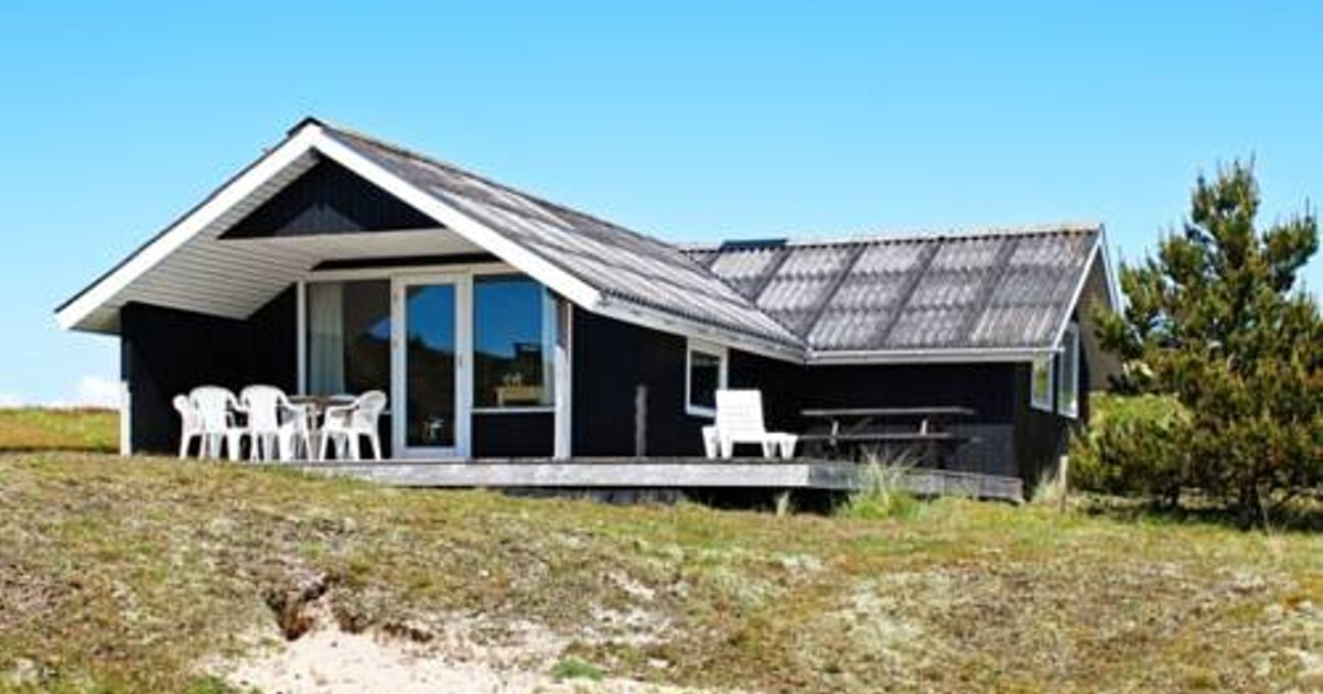 Holiday Home Norges