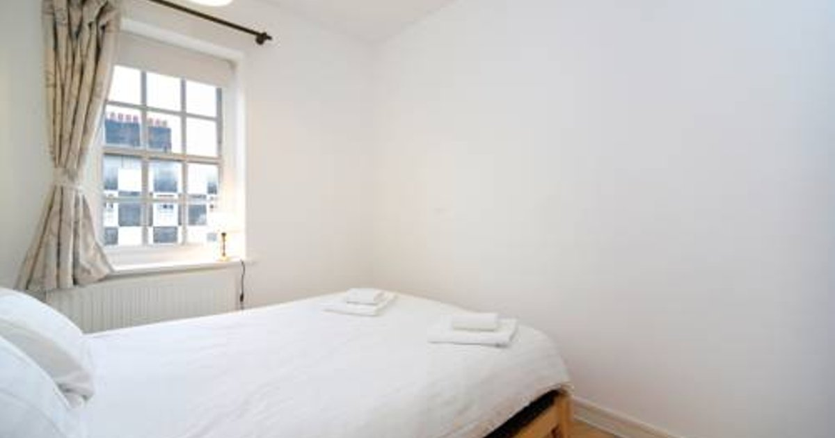 2BR Westminster Apartment