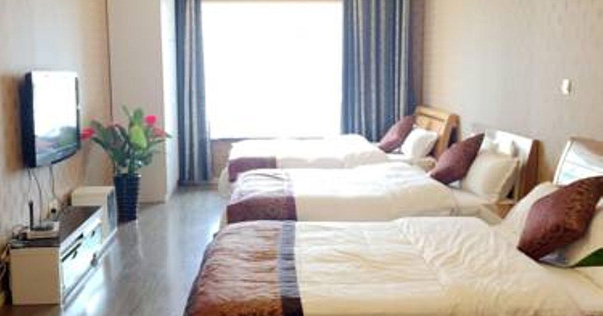 Comfort Stay Apartment ( Jiefangbei Branch )