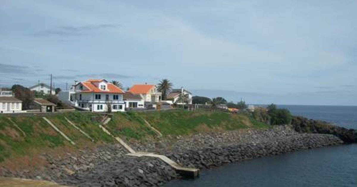 Holiday Home in Port Martins