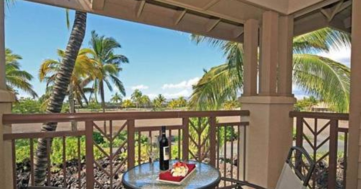 555 Waikoloa Beach Townhome 69