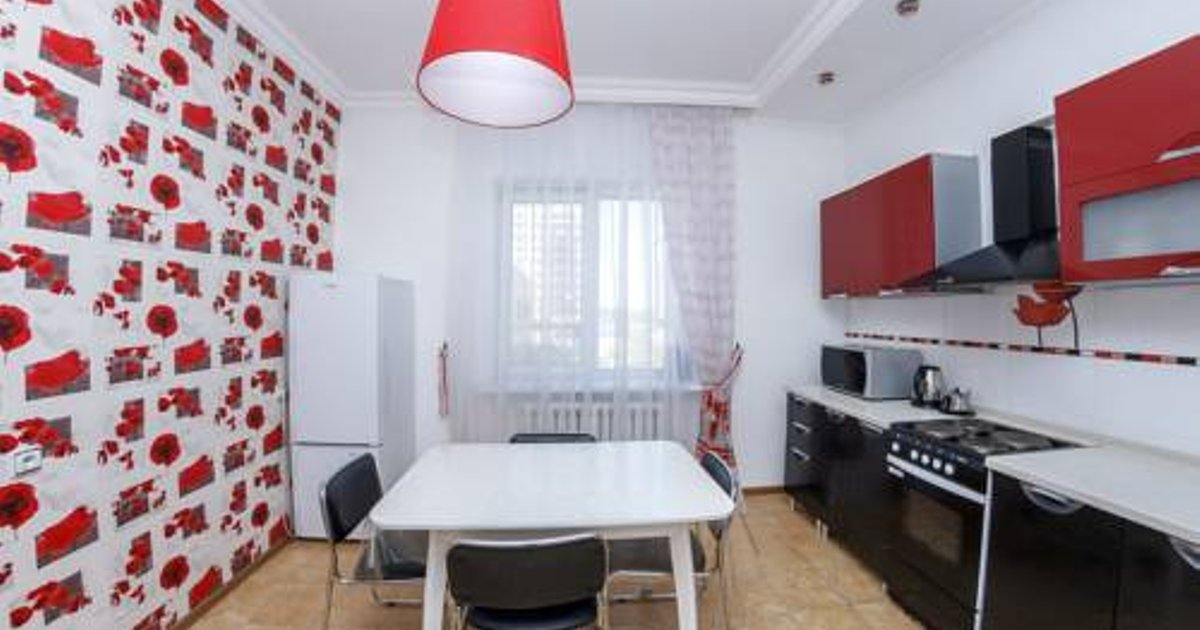 Noviy Mir Apartment