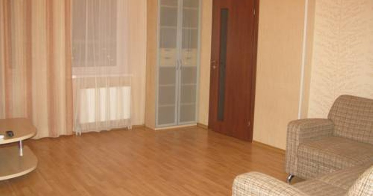 Apartment on Bulvar Mira 3