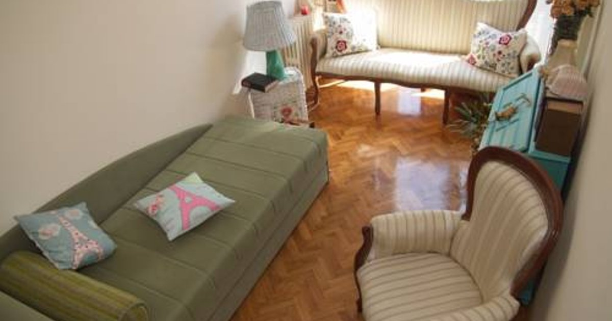 Flat in the heart of Belgrade