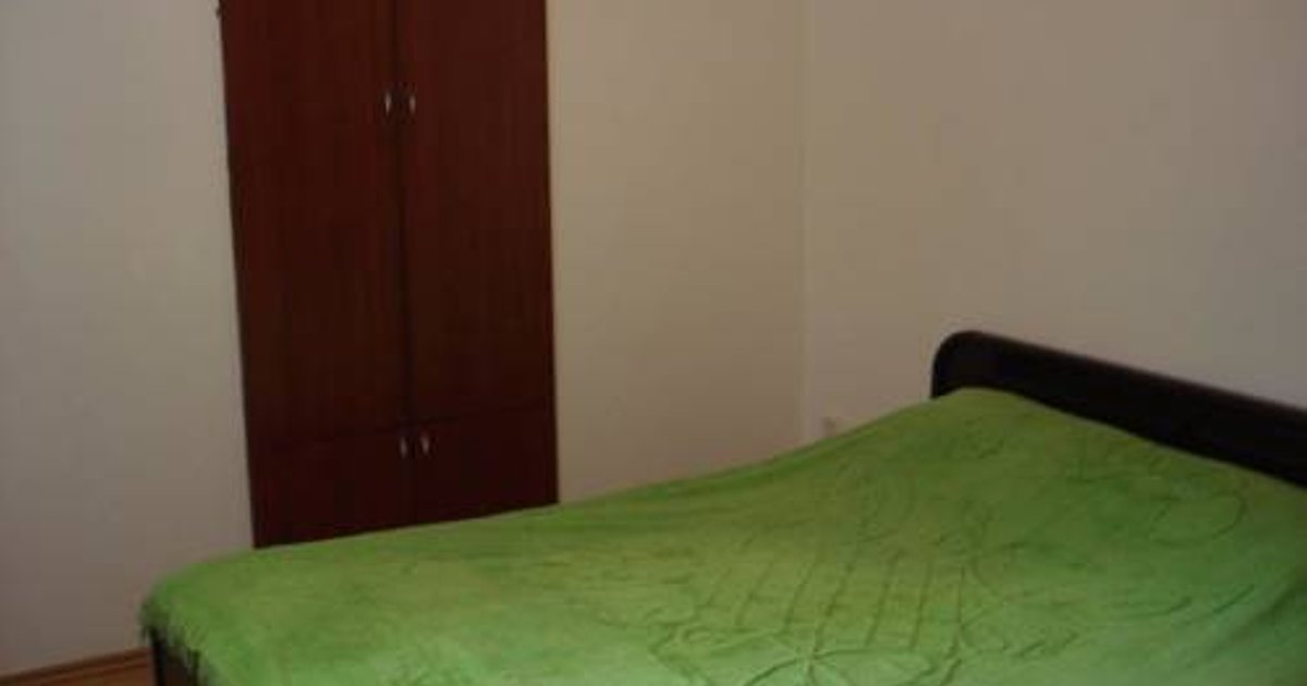 Apartment in Center of Yerevan