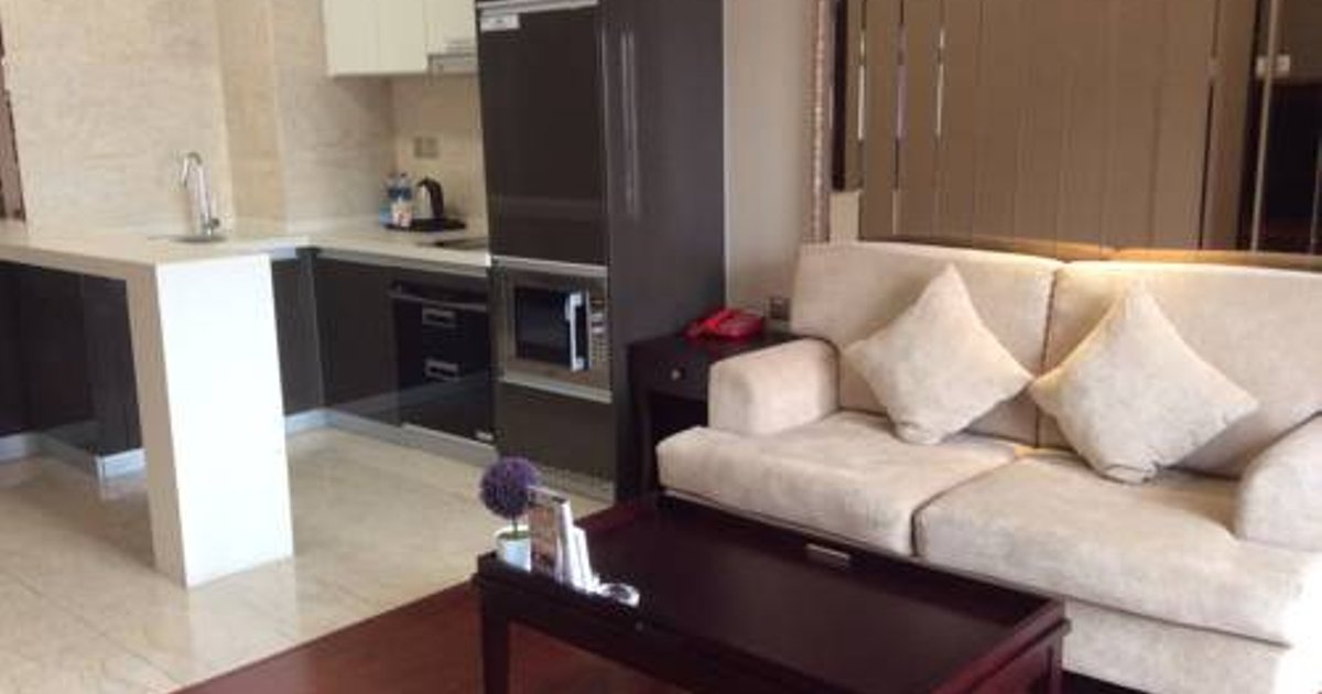 Private Enjoy Home Q Apartment