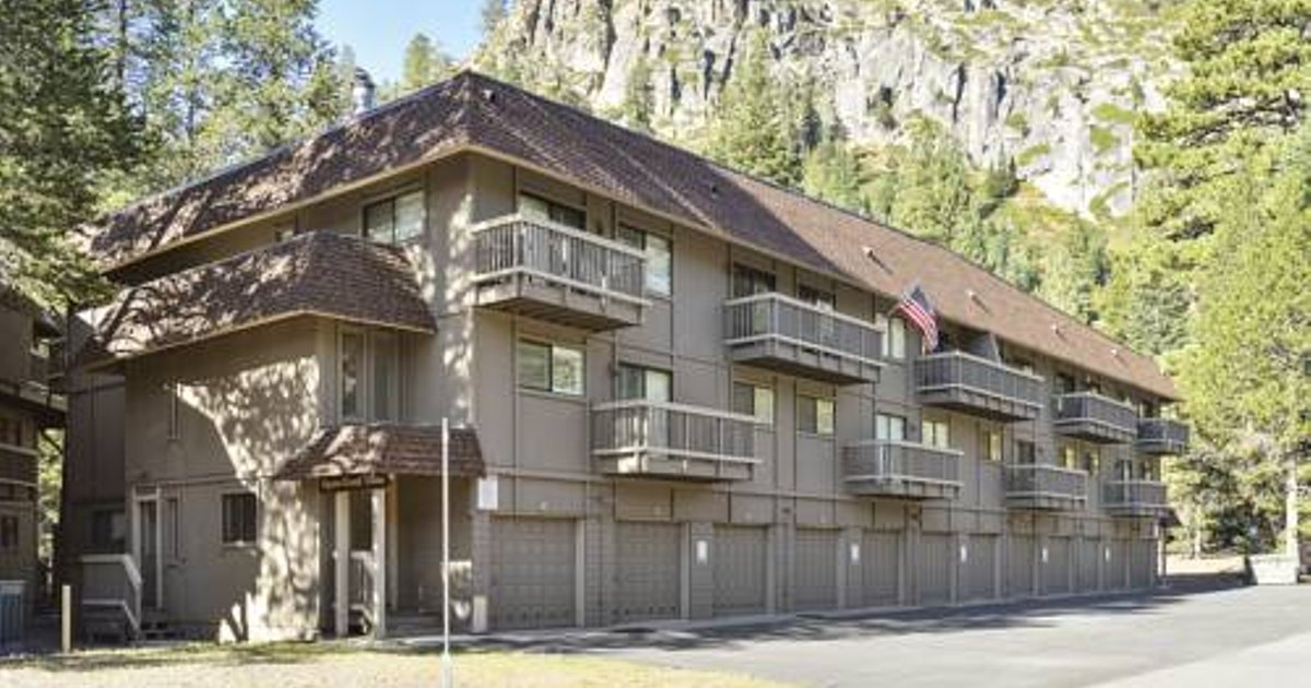 Explorer's Condo in Squaw Valley