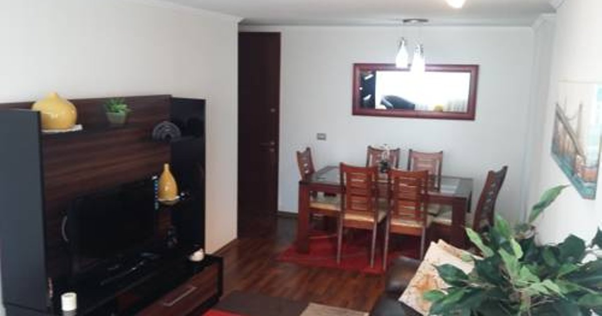 Viana Apartment