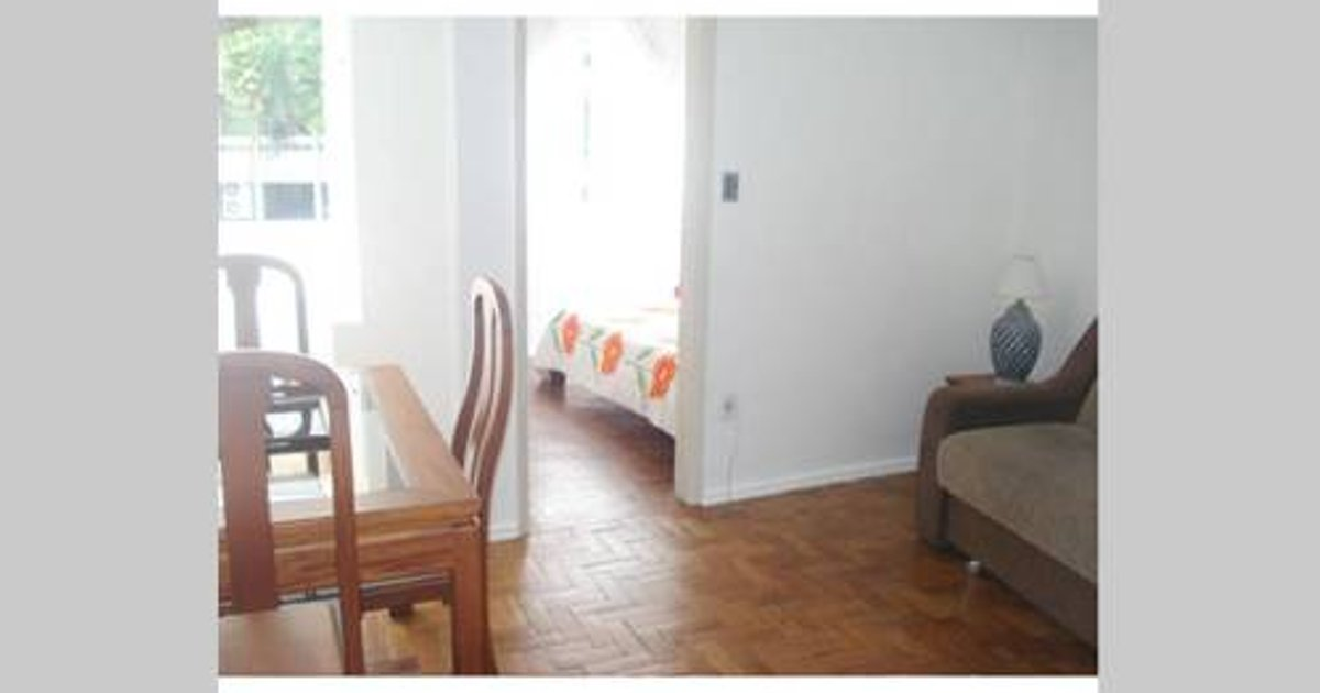Flat Great Location Copacabana