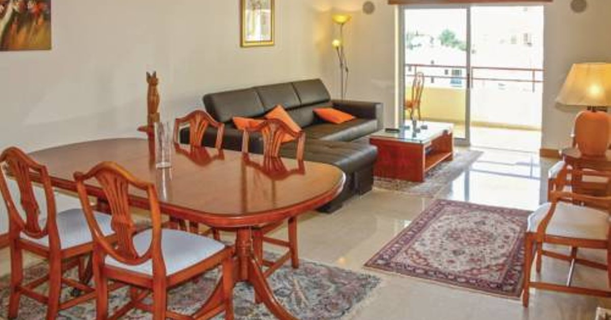 Two-Bedroom Apartment in Vilamoura