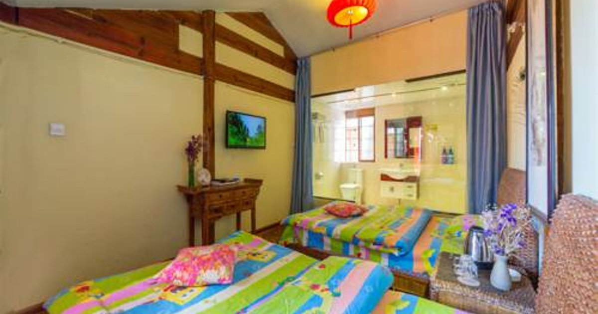 Dream Park Homestay
