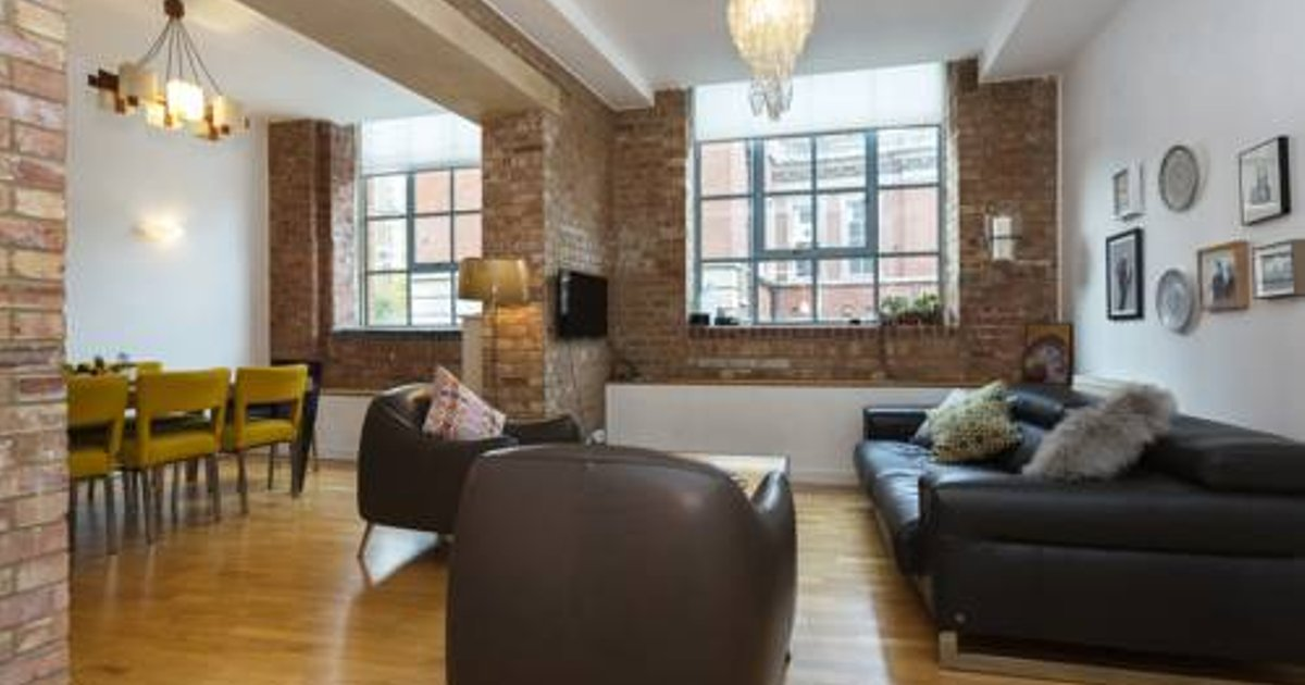 Veeve - London Bridge Apartment