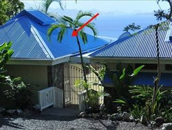 Cruz Bay hotels with sea view