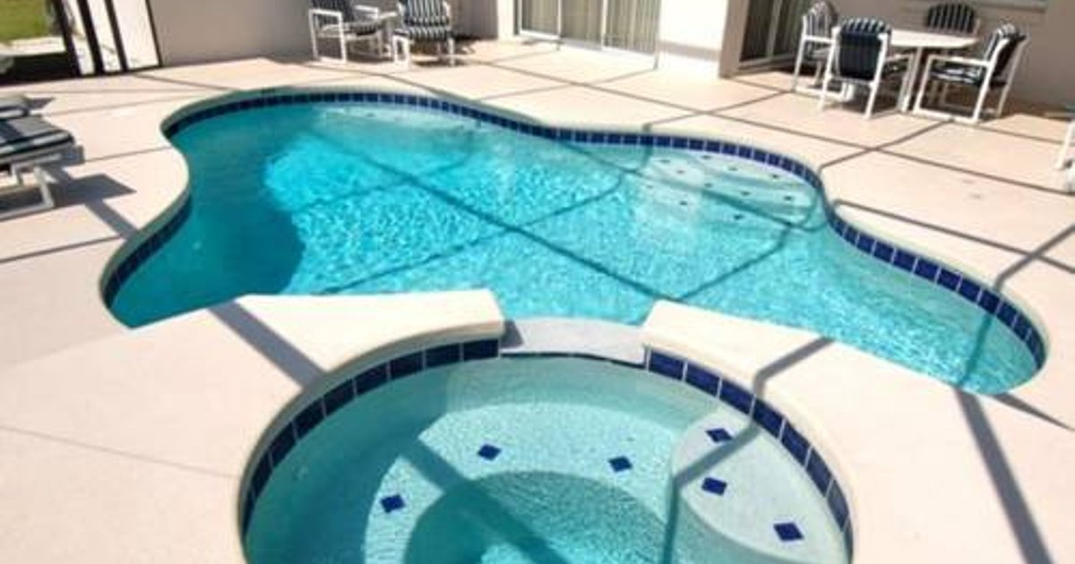 Great Davenport Vacation Rental Home