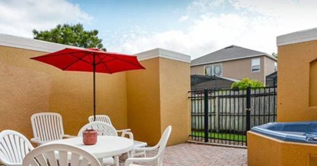Terra Verde Resort Townhome 139