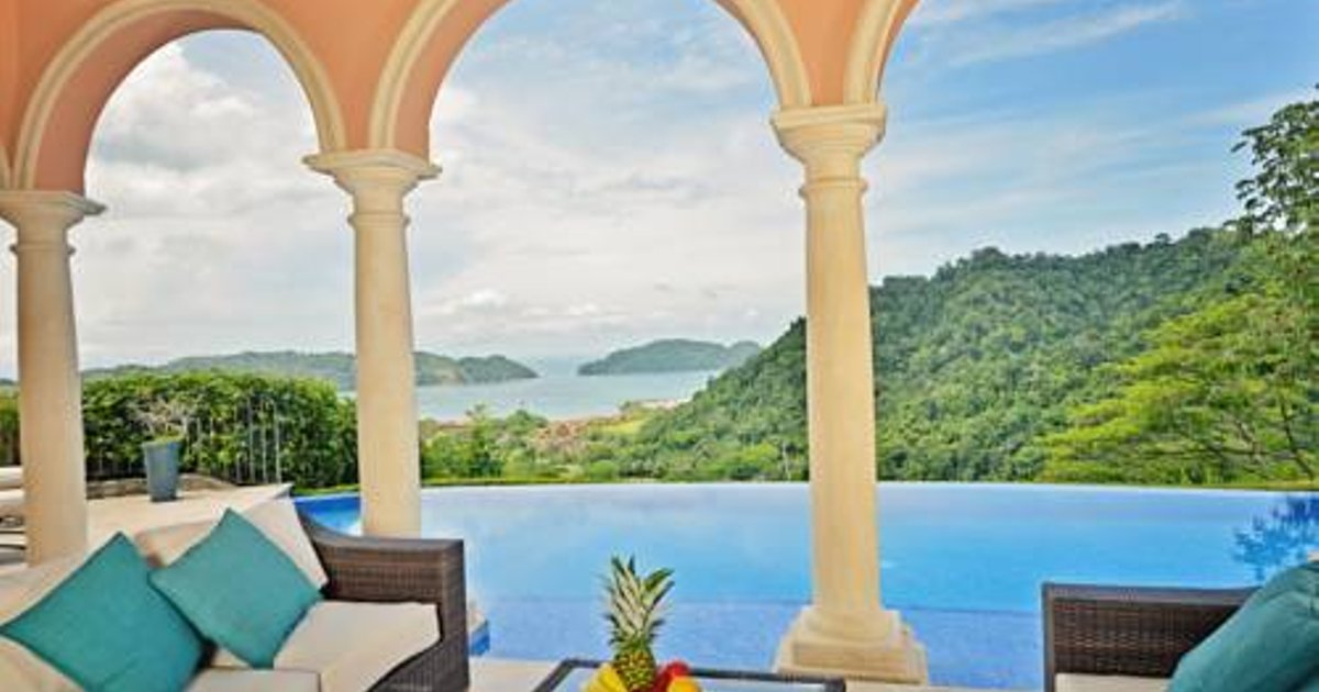 Private home in Los Suenos Resort by SeaBreeze (CS)