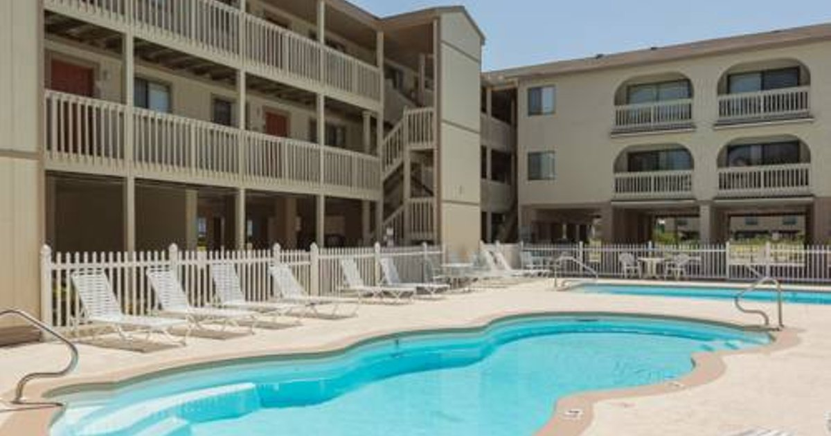 Getaway at a Gulf Shores Condo