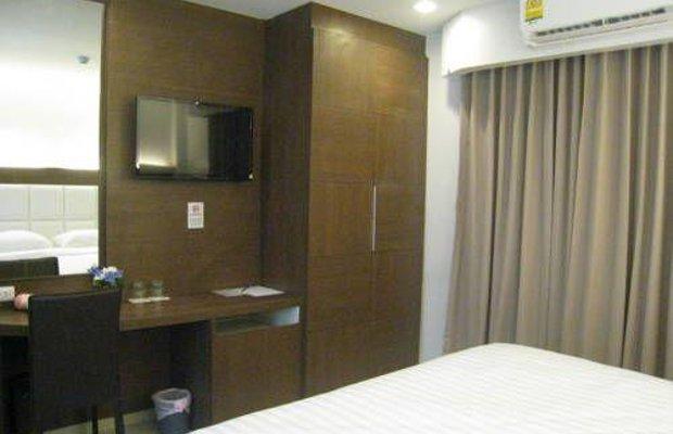 фото Sukhumvit Avenue Hotel 739485983