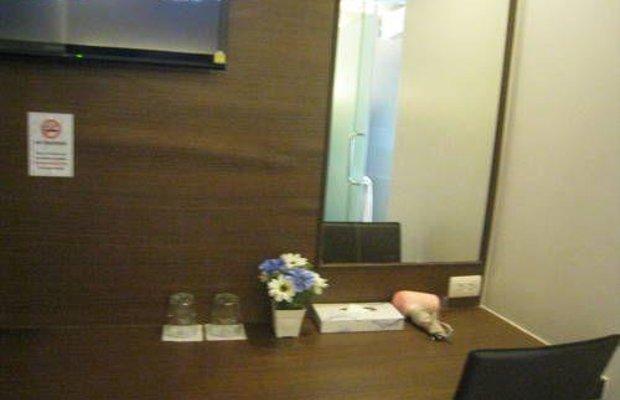 фото Sukhumvit Avenue Hotel 739485987