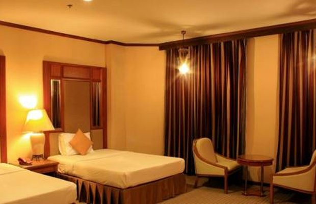 фото Lertthanee Hotel 739502906