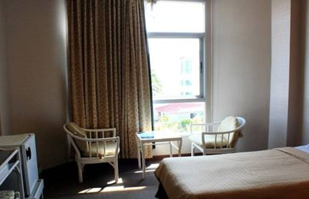 фото Lertthanee Hotel 739502909