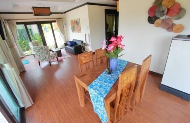 фото Songkhla Keeree Resort & Restaurant 739503967