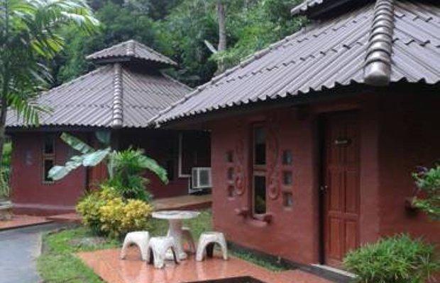 фото Kiangdao Natural Resort 739515976